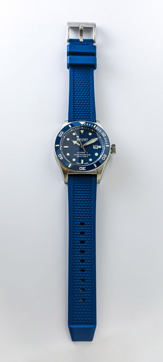 Devonshire Wagstaff Watches