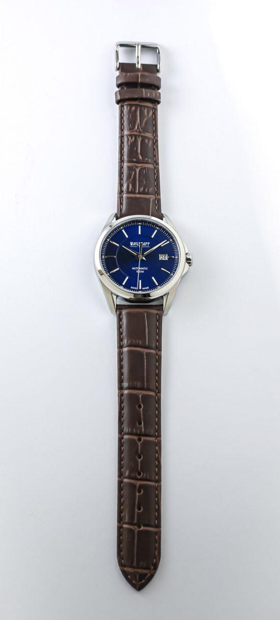 Hampshire Wagstaff Watch